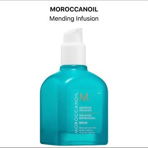 NWB MoroccanOil Mending Infusion